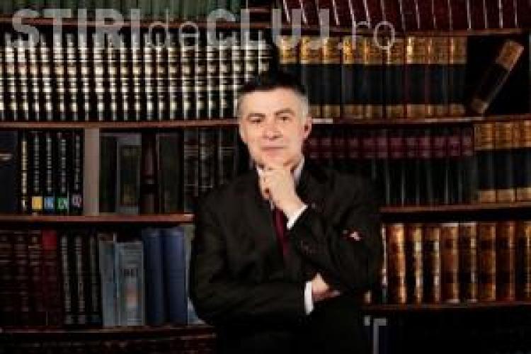 Serban Radulescu: Nou infiintata Uniune Social-Liberala urmareste demolarea puterii si vaneaza functii