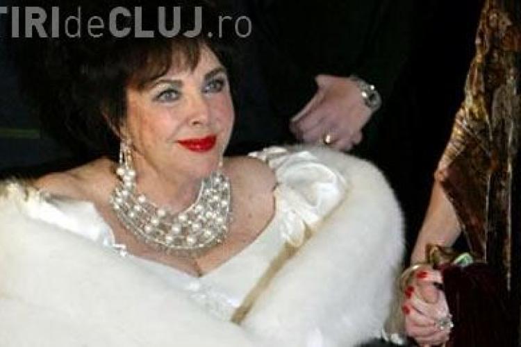 Liz Taylor a suferit un preinfarct!