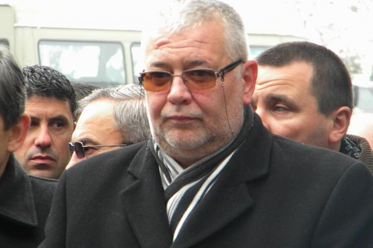 """Senatorul Marius Nicoara: """"Stop desfiintarii spitalelor din Gherla, Campia Turzii si a Centrului de Sanatate din Mociu!"""""""