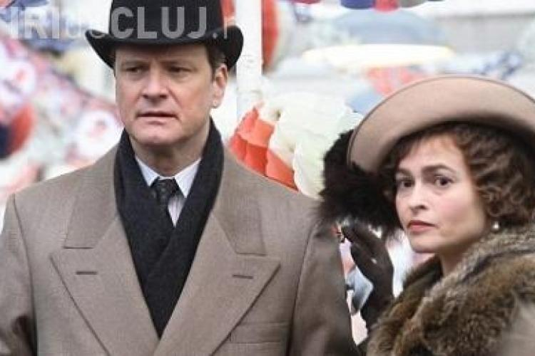 "BAFTA 2011: Filmul ""The King's Speech"" a castigat sapte premii"
