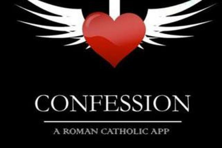 Biserica Catolica a aprobat o aplicatie iPhone care te ajuta sa te spovedesti!