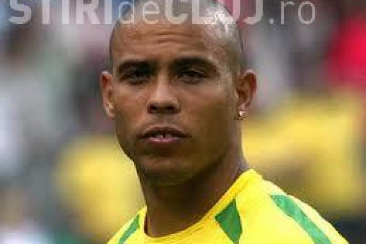 Atacantul brazilian Ronaldo s-a retras din activitate cu lacrimi in ochi