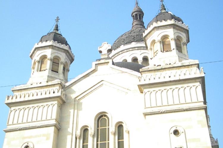 """Arhiepiscopia Clujului a strans 448.785 lei pentru Centrul de Ingrijiri Paliative """"Sf. Nectarie"""" din Cluj"""