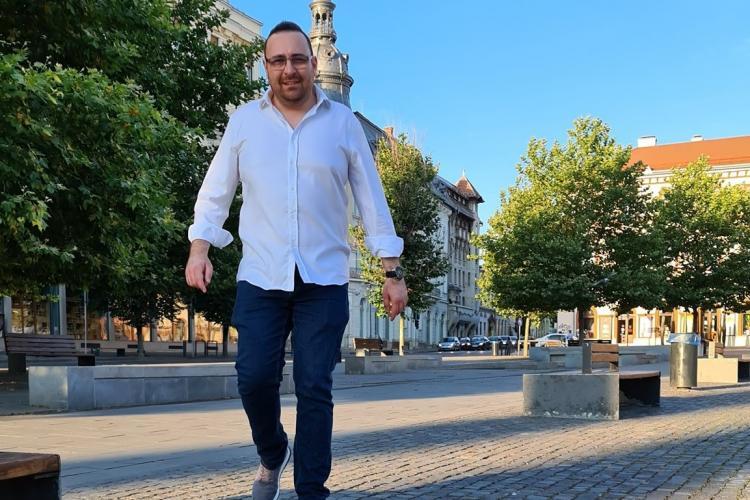 Nasra, fostul deputat PSD: Drumurile din Munții Apuseni sunt uitate. Adevărate cimitire de mașini