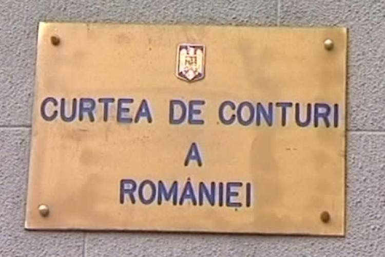 Auditor de la Curtea de Conturi Cluj, prins că a luat șpagă un ponton, trimis în judecată