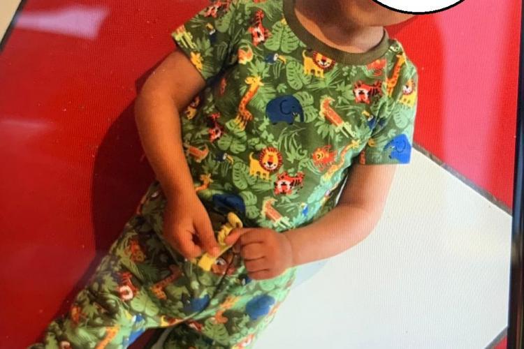 Îngerașul de copil dispărut în Florești a fost găsit înecat