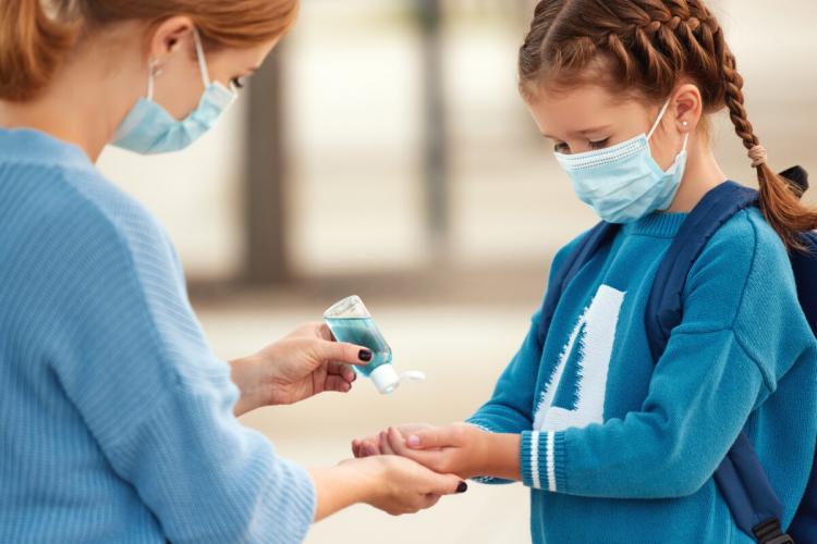 Ce localități clujene mai depășesc rata de infectare de 1 la mie? Vezi LISTA COMPLETĂ