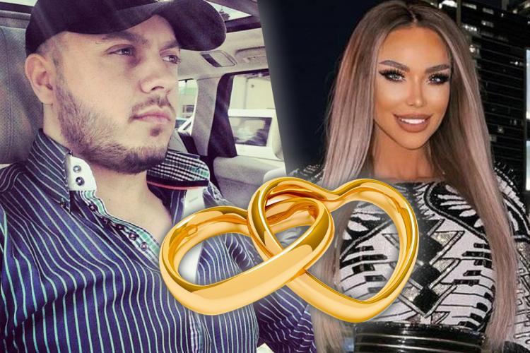 Bianca Drăgușanu și Gabi Bădălău plănuiesc nuntă dublă în valoare de un milion de euro