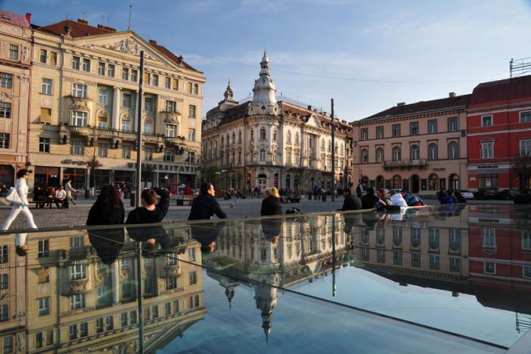 Încă puțin și Cluj-Napoca scade sub 1 la mie! Care este rata de infectare vineri, 21 mai?