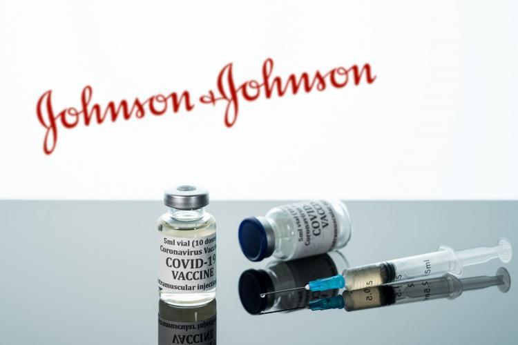 19.000 de doze de vaccin Johnson&Johnson ajung vineri la Cluj