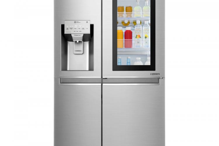 Cel mai bun mod de a vă organiza frigiderul