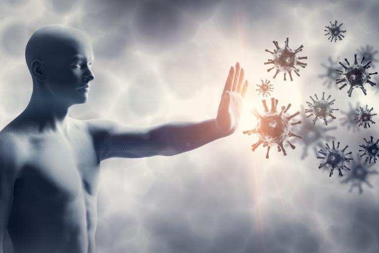 Imunitatea la coronavirus ar putea rămâne o viață. Celulele care păstrează memoria virusului persistă în măduva osoasă