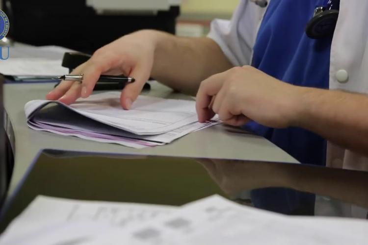 COVID Cluj: Au mai rămas 50 de pacienți internați la Terapie Intensivă