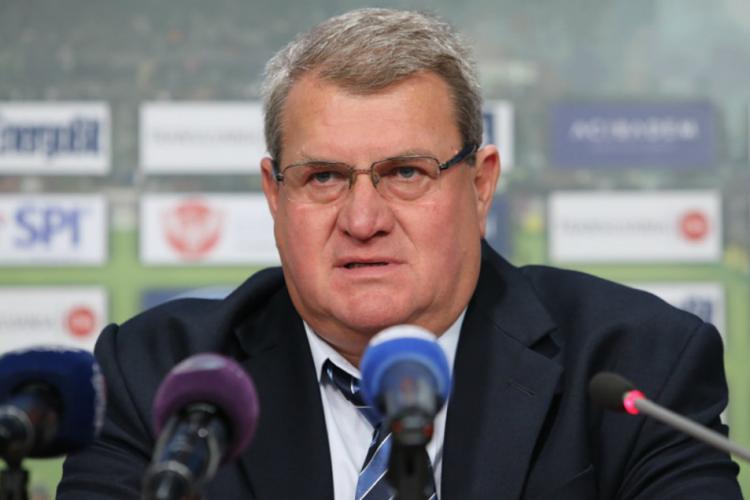 """Iuliu Mureșan spune că la CFR Cluj nu a existat un """"Departament de Aranjamente"""""""