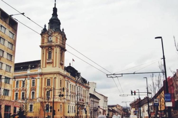 COVID Cluj: Rata pe județ a scăzut sub 1 la mie!