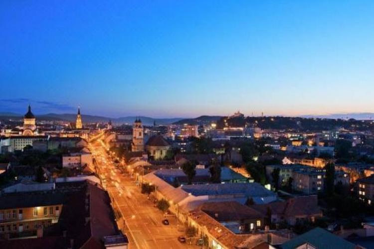 COVID Cluj: 10 cazuri noi, în ultimele 24 de ore. Câți pacienți mai sunt la ATI?