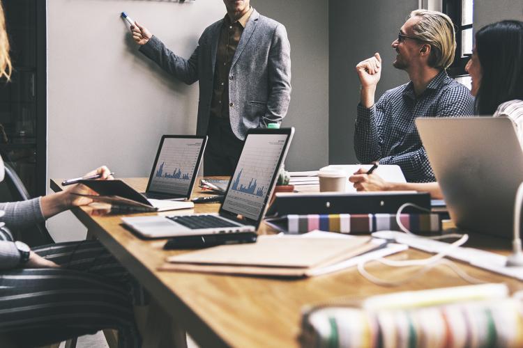 Domeniul IT a înregistrat o creștere de 10% în rândul angajaților în 2020 și de 16% în 2021. Creșteri semnificative au fost în Cluj