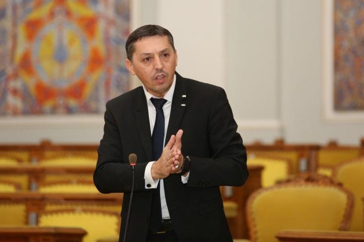 Rectorul UBB Cluj, Daniel David: UBB va începe normal cursurile în toamnă. Am putea impune vaccinare în cămine