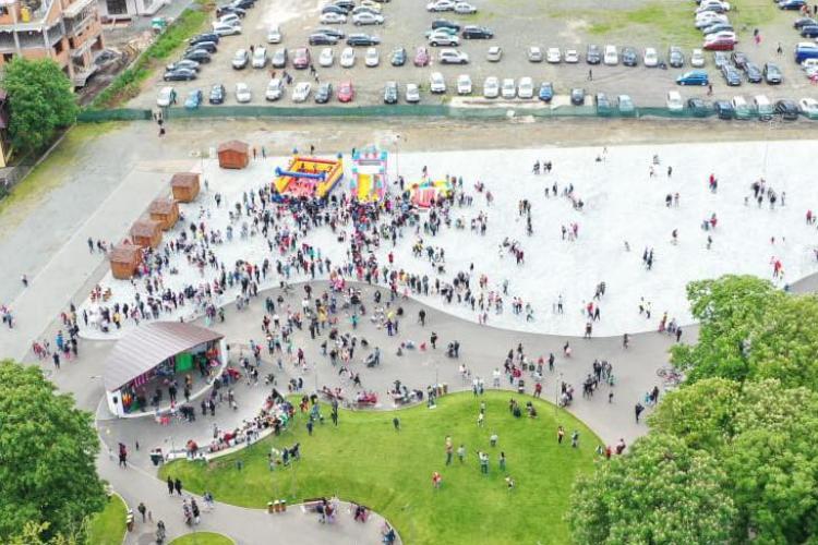 TIFF și Zilele Teatrului au loc la Florești în iulie. Bogdan Pivariu: Floreștiul devine centrul unor evenimente de anvergură