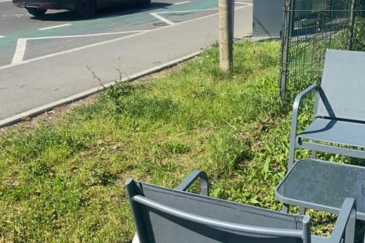 Accident pe strada Bună Ziua. Este afectat traficul în toată zona - FOTO