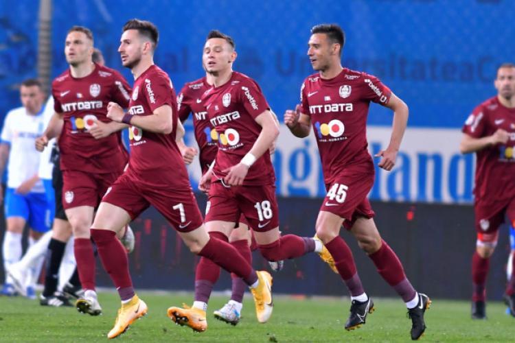 CFR Cluj știe cu cine va debuta în Champions League. Căpitanul adversarei campioanei din primul tur preliminar a jucat la echipa din Gruia