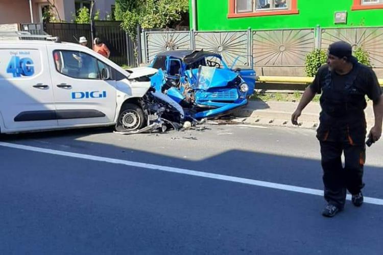 Un polițist a murit intr-un accident de circulație. Era agent la Politia Rutiera - FOTO