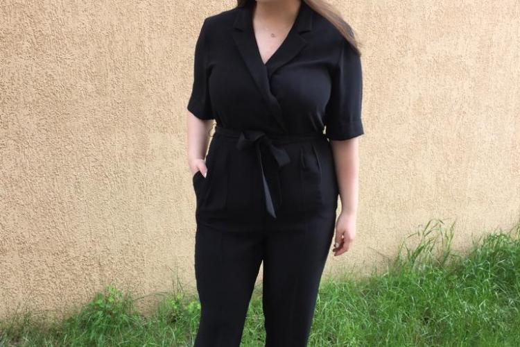 Ați văzut-o? O tânără de 18 ani din Baciu e de negăsit - FOTO