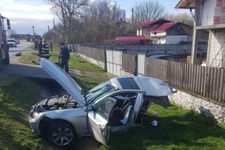 Câte accidente au avut loc în Cluj, pe durata pandemiei, anul 2020! Câte au fost mortale și câte cu pagube