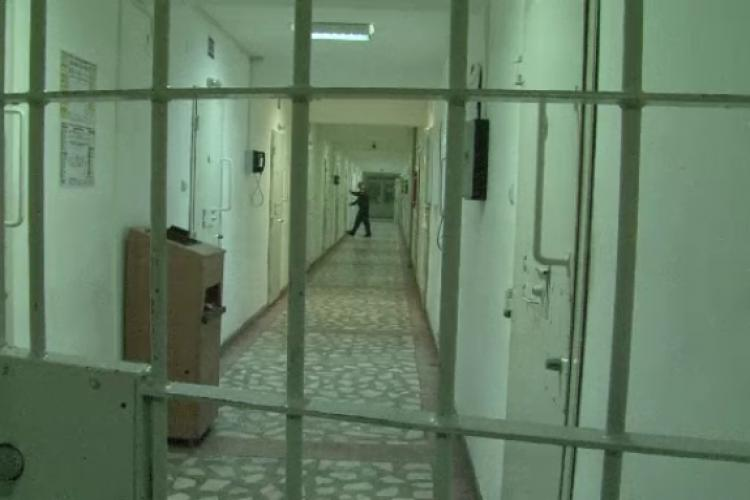 Un deținut a fost găsit mort la Penitenciarul Gherla