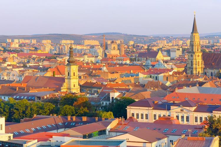 COVID Cluj: 0 cazuri raportate, în ultimele 24 de ore!
