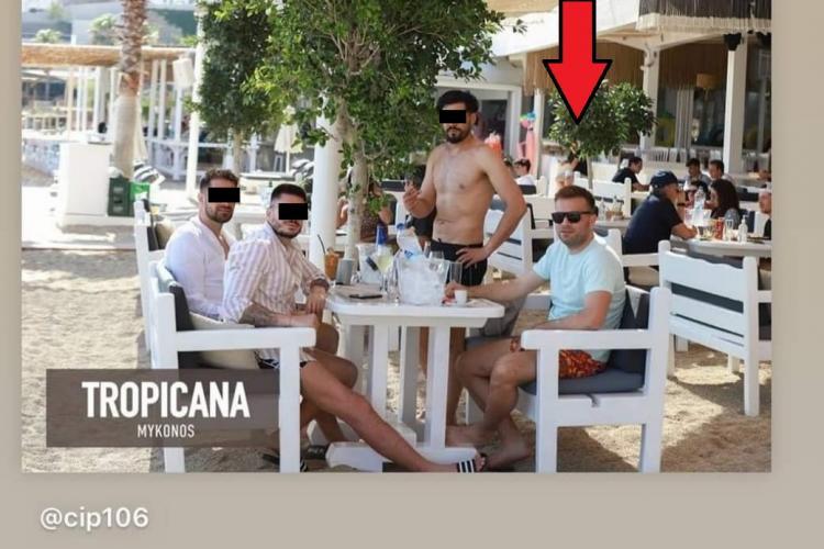 Emil Boc TACE în scandalul hainelor de lux cumpărate de Sala Polivalentă Cluj. Directorul Ionuț Rusu e pe plajă, în Grecia - FOTO