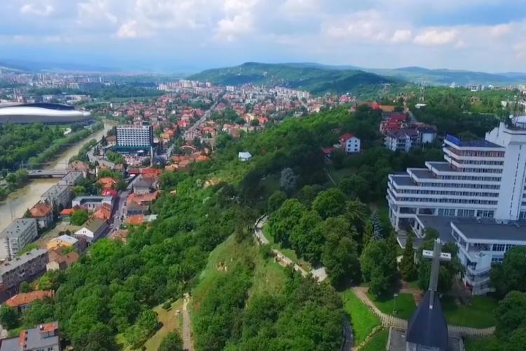 Vremea în Cluj pe 7 zile: Cum va fi vremea în perioada 3 iunie - 9 iunie