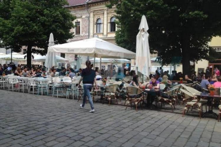 Județul Cluj a scăpat de COVID-19 în proporție de 50%. Care localități sunt încă afectate de virus?