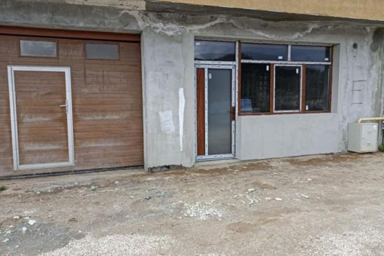 Sentința prin care Primăria Cluj-Napoca a obținut demolarea garajelor transformate în locuințe
