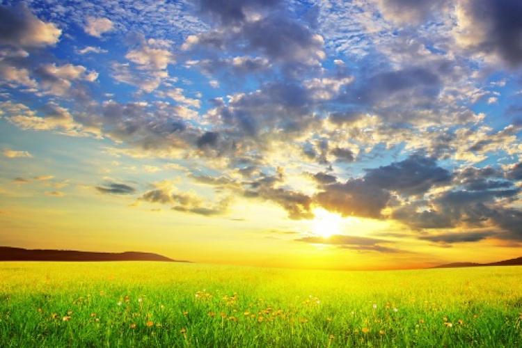 Vremea în Transilvania (07 - 20 iunie 2021) - Cum va fi vremea în Transilvania în următoarele două săptămâni
