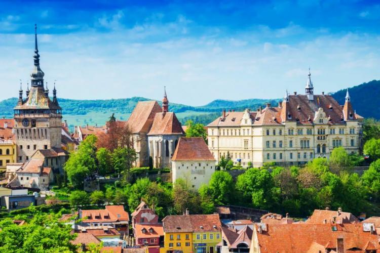 Ungaria investește și în digitalizarea județelor din Transilvania