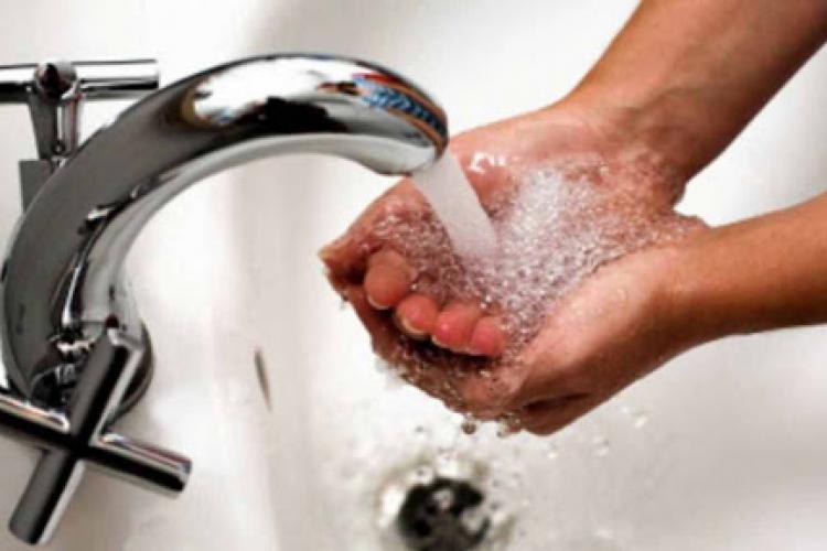 Compania de Apă Someș Cluj majorează IARĂȘI prețul la apă în Cluj, Sălaj și Mureș