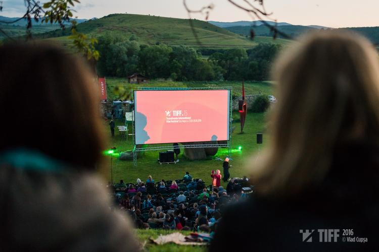 TIFF Florești: Filmele de la Festivalul de Film Transilvania vor rula și la Florești în 2021