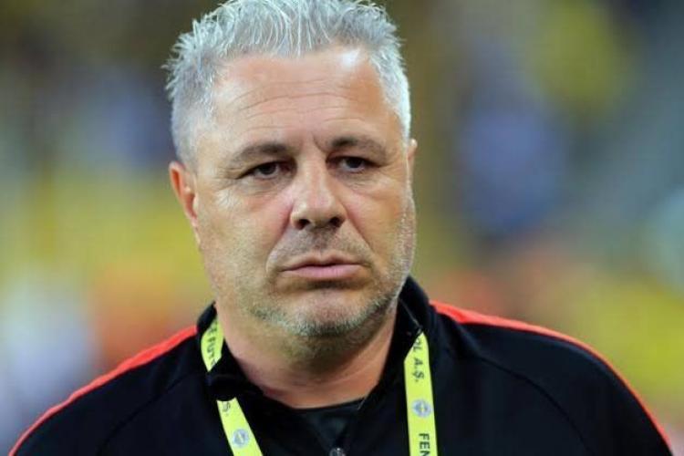 Marius Șumudică promite să se schimbe după ce a semnat cu CFR Cluj. Motivul care îl face să-și modifice comportamentul
