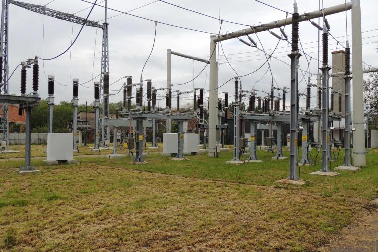 Distribuție Energie Electrică România derulează proiecte de investiții de aproximativ 340 milioane lei prin cofinanțare din fonduri europene