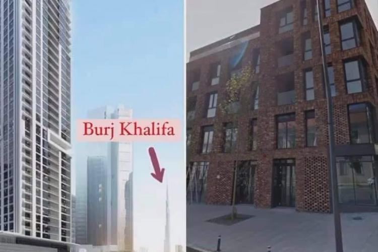 Un apartament pe strada Avram Iancu, mai scump ca unul în Dubai, pe metru pătrat. Care este adevărul - FOTO