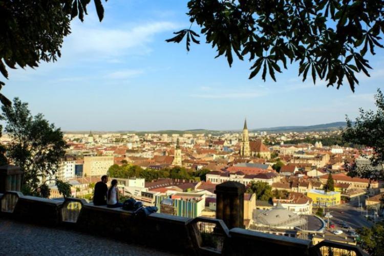 COVID Cluj: 4 cazuri noi din peste 1.200 de teste efectuate