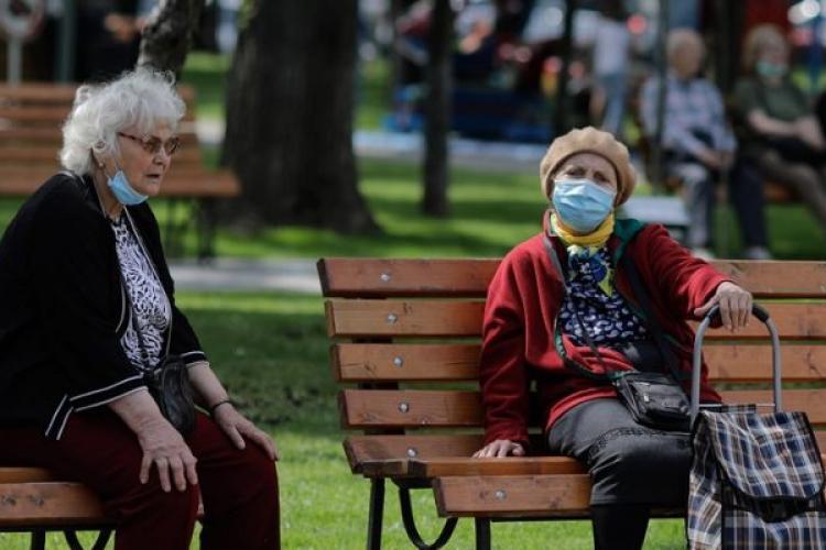"""Pensii 2021. Femeile se vor pensiona la 65 de ani? Raluca Turcan: """"Avem un plan de egalizare a vârstei de pensionare, de 65 de ani"""""""