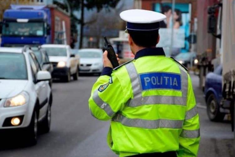 Un polițist din Alba și-a dat colegii în judecată pentru că i-au luat permisul de conducere