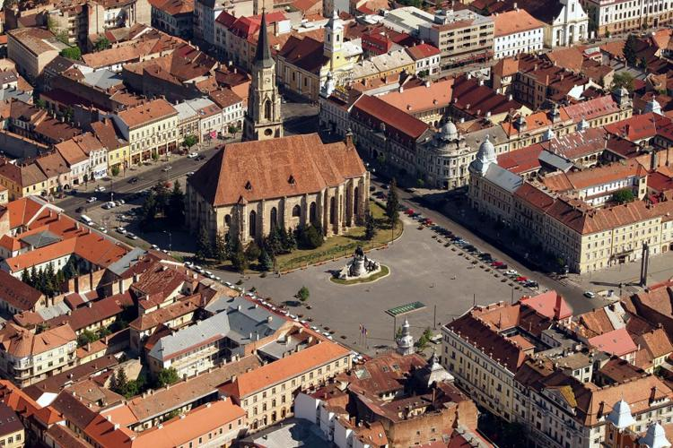 COVID-ul e dat uitării la Cluj! Incidențele localităților sunt pe ZERO
