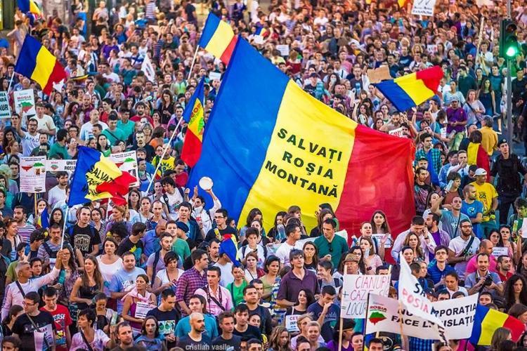 Cei de la Gabriel Resources dau vina pe Emil Boc și Victor Ponta pentru eșecul Roșia Montană