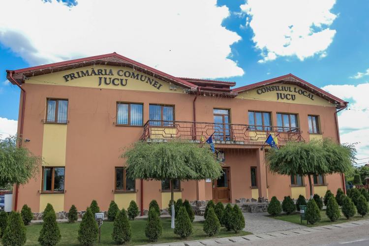 Comuna Jucu angajează administrator public, pentru că primarul este prea ocupat
