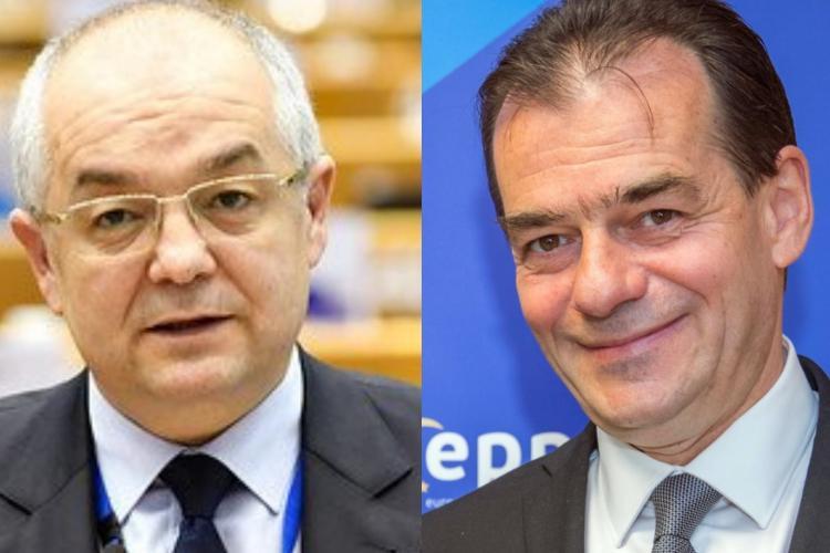 Boc: Ludovic Orban a pierdut ultimele alegeri generale. Ultimele alegeri pentru PNL le-a câștigat președintele Iohannis