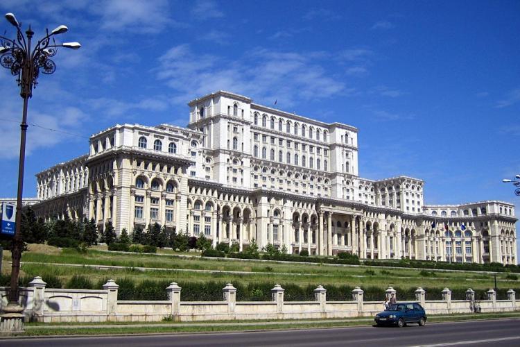 Parlamentul intră în vacanță până la 1 septembrie