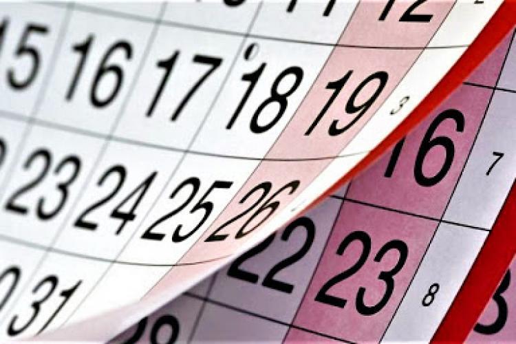 Câte zile libere de la stat vor avea românii în lunile iulie și august 2021